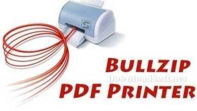 Photo of Descargar BullZip PDF Printer – Escribir Documentos PDF