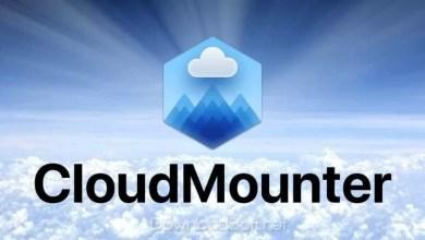 Photo of Télécharger CloudMounter – Espace Disque Gratuit sur Mac