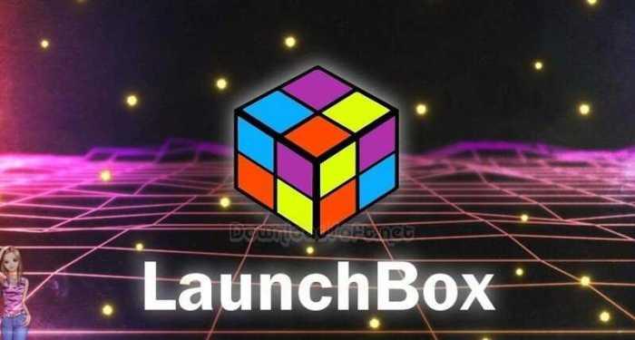 Télécharger LaunchBox Organiser et Simuler de Grands Jeux