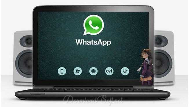 Download WhatsApp for Windows Desktop and Mac 32/64-bit