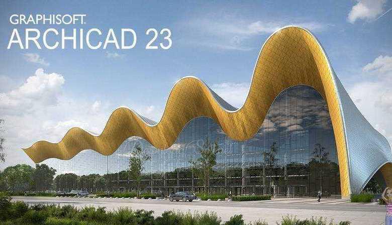 تحميل ArchiCAD 2019 برنامج الرسم الهندسي لأنظمة ويندوز وماك