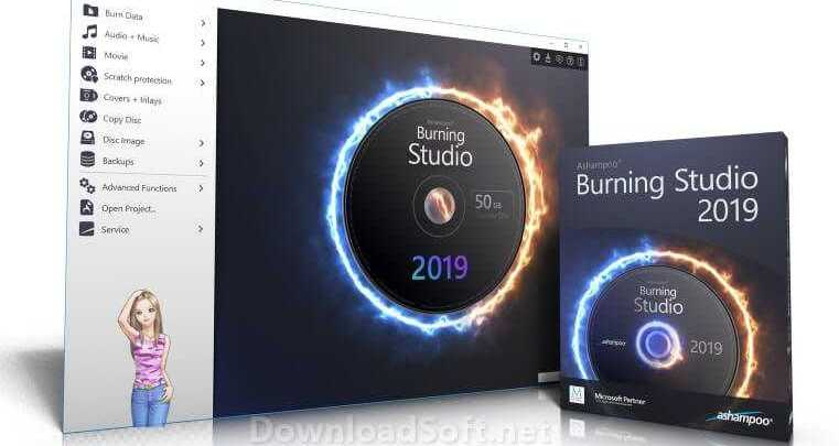 Photo of Download Burning Studio 2019 – Burn CD / DVD and Blu-ray