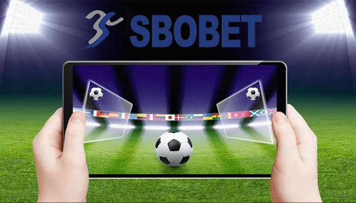 Judi Bola Sbobet Android Tanpa Download