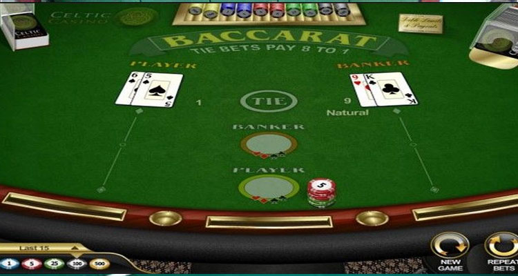 Peraturan Cara Main Judi Game Blackjack Casino Sv388