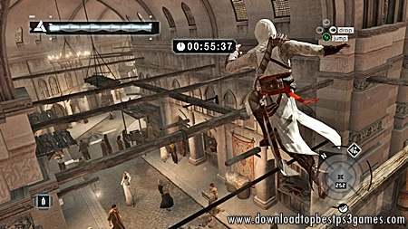 Assassins Creed ps3 iso