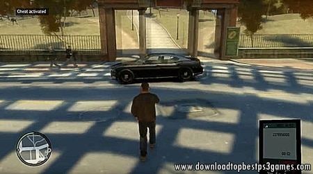 gta 4 ps3 iso