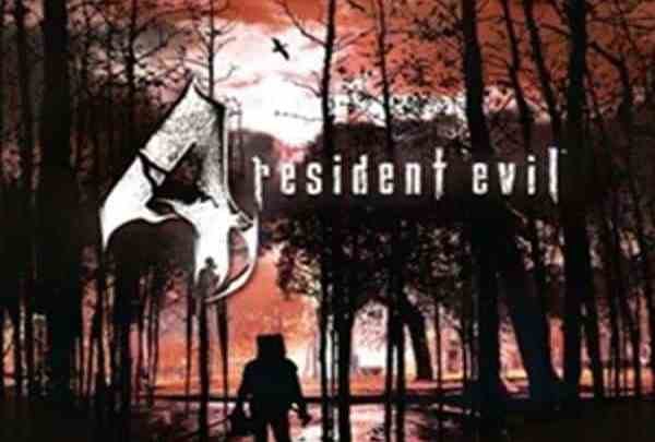 RESIDENT EVIL 4 ULTIMATE HD EDITION GAME PC