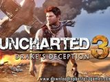 Uncharted 3 Drake's Deception download for jailbreak ps3