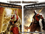 GOD OF WAR ORIGINS COLLECTION download free for ps3