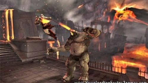 God of War Origin Collection download pkg for ps3 jailbreak