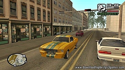 Download Gta sanandreas for jailbreak ps3