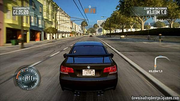 nfs The Run ps3 download