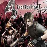 Resident Evil 4 Game PS3