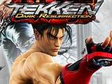tekken 5 dark resurrection ps3 iso