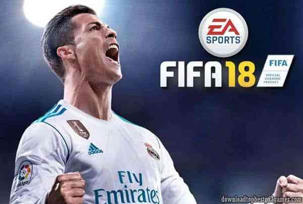 FIFA 18 GAME XBOX 360