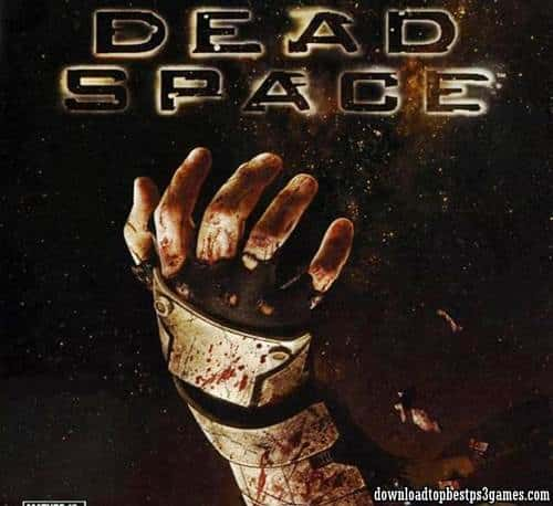 Dead Space 1 PS3 Download (ISO&PKG) With DLC & Updates (USA&EUR)