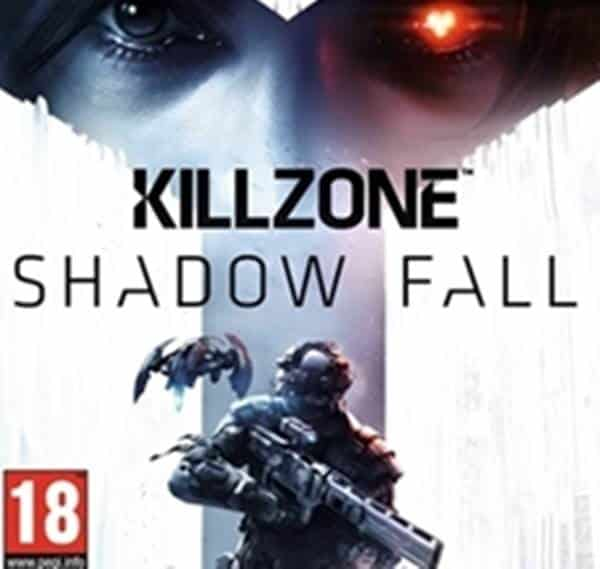Killzone Shadow Fall PS4 ISO Download Game For Free
