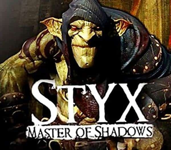 STYX Master of Shadows PS4 ISO Download Free Game Full