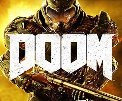 Doom PS4 ISO Download - PS4 Games Download ISO and PKG for Free