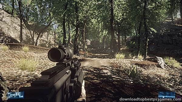 Battlefield 3 Xbox 360 JTAG
