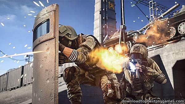 Battlefield 4 Xbox 360 Download