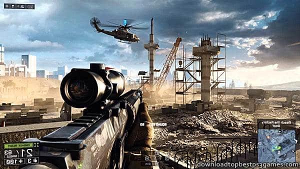 Battlefield 4 Xbox 360 JTAG