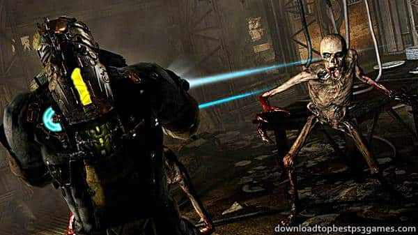 Dead Space 3 Xbox 360 ISO