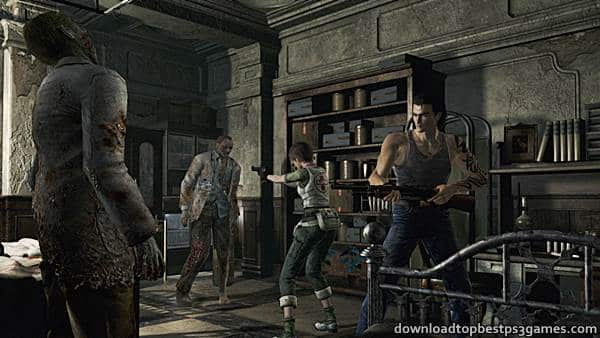 Resident Evil Zero HD Remaster Xbox 360 Download