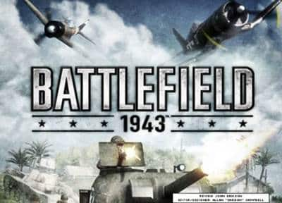 Battlefield 1943 PS3 Download Full Game Free (ISO) +DLC (PKG)