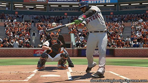 MLB 16 The Show PS3 Free