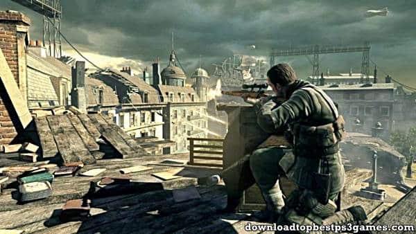 Sniper Elite V2 ISO