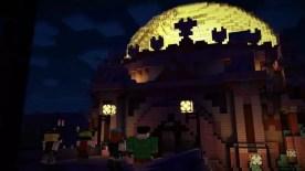 Minecraft Story Mode obrazek 2