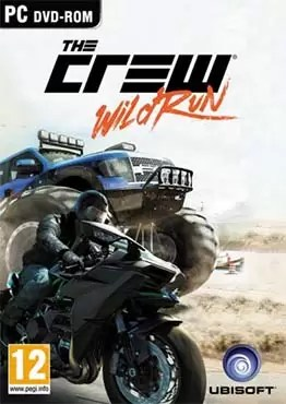 The Crew Wild Run Pobierz