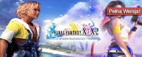 Final Fantasy X 2 HD torrent