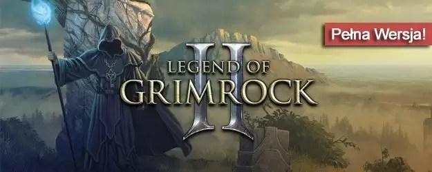 Legend of Grimrock II Pełna Wersja