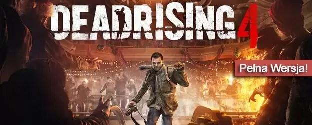 Dead Rising 4 Pełna Wersja