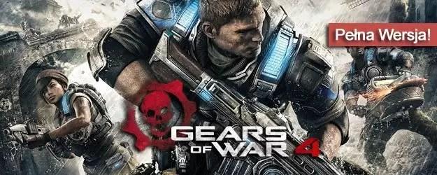 Gears of War 4 Pełna Wersja