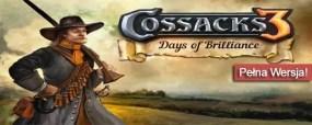 Cossacks 3: Days of Brilliance