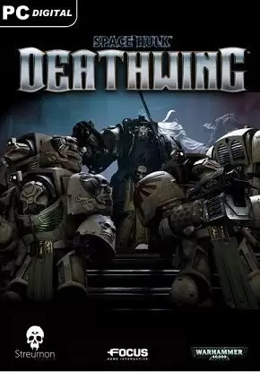 Pobierz Space Hulk Deathwing crack