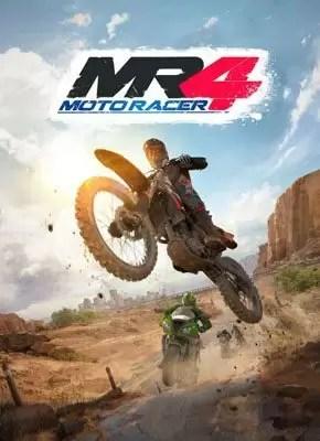 Pełna wersja Moto Racer 4 Pobierz