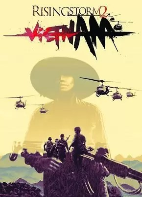 Reloaded Rising Storm 2 Vietnam torrent