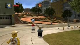 LEGO City Undercover obrazek 1