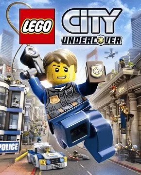 LEGO City Undercover reloaded
