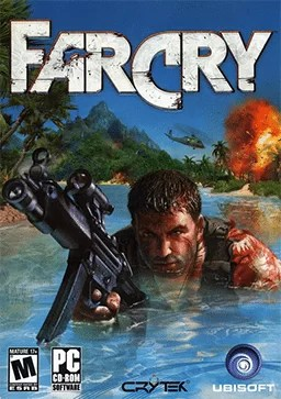 Far Cry steam