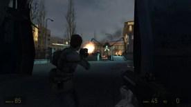 Half-Life 2 obrazek 2