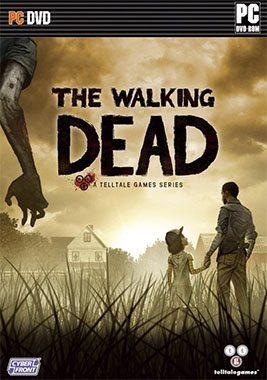 The Walking Dead A Telltale Games Series - Season One pobierz