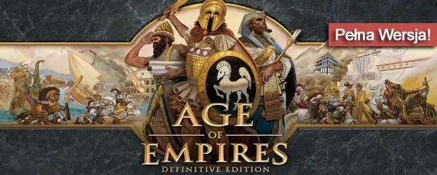 Age of Empires Definitive Edition pobierz