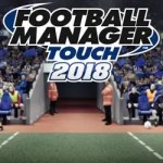 Football Manager Touch 2018 Download