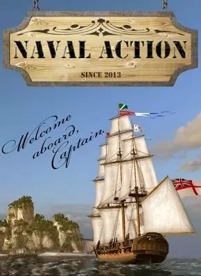 Naval Action crack