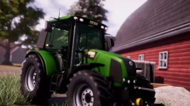 Real Farm Sim obrazek 1